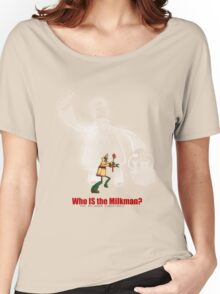 The MILKMAN Conspiracy Women's Relaxed Fit T-Shirt