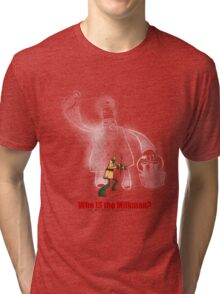 The MILKMAN Conspiracy Tri-blend T-Shirt