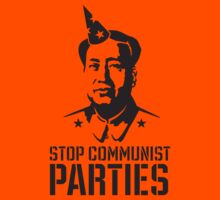 Stop communist parties by LaundryFactory