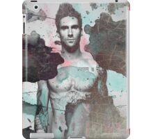 Adam Levine iPad Case/Skin