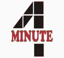 ㋡♥♫Hot Fabulous K-Pop Girl Group-4Minute Clothing & Stickers♪♥㋡ by Fantabulous