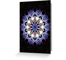 Galactic Alliance Greeting Card