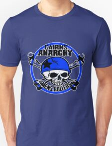 Cairns Anarchy Mens Rollers T-Shirt