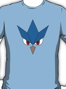 Pokemon - Articuno Face T-Shirt