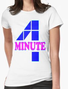 ㋡♥♫Hot Fabulous K-Pop Girl Group-4Minute Clothing & Stickers♪♥㋡ T-Shirt