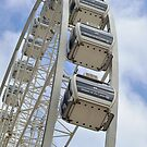 Brighton wheel by Steve