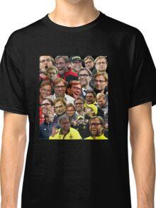 Jurgen Klopp Classic T-Shirt