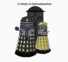 A Study in Extermination T-Shirt