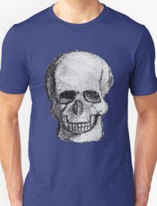 Skull no background T-Shirt