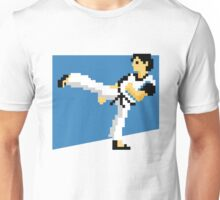 Kung-Fu Master T-Shirt - Inspired by Kung-Fu  Unisex T-Shirt