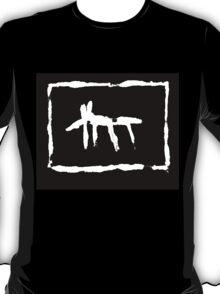 Dog in the Yard T-Shirt