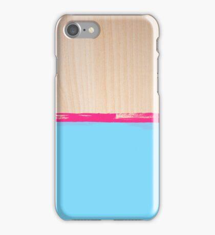 Sorbet VI iPhone Case/Skin