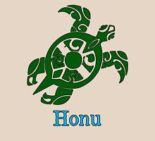 Honu Hawaiian Green Sea Turtle Unisex T-Shirt