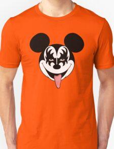 Mickey Kiss T-Shirt