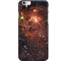 Near Infrared Survey iPhone Case/Skin