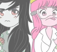 Marceline's Valentine Sticker