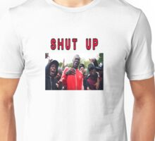 Stormzy Shut Up Grime Unisex T-Shirt