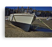 A Summers day Canvas Print