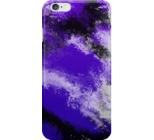 Purple Abstract Iphone Case iPhone Case/Skin