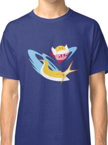 Kirby Cutter Classic T-Shirt