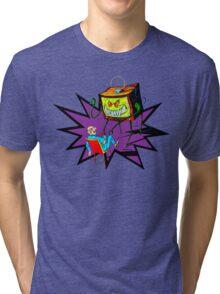 Twonky Rage Tri-blend T-Shirt