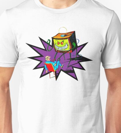 Twonky Rage Unisex T-Shirt