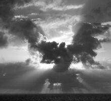 Dark versus Light by SorinFota