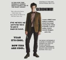 The Best of the 11th Doctor by FandomForever