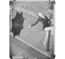 Rain Dancer iPad Case/Skin