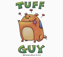 Tuff Guy- Dog! by George Berlin