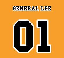 General Lee 01 Unisex T-Shirt