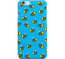 Two Two One Bee iPhone Case/Skin