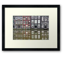 Amsterdam 1 Framed Print