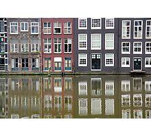 Amsterdam 1 Photographic Print