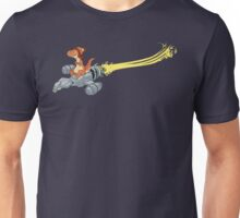 Fireflying Unisex T-Shirt