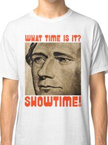 Hamilton on Broadway Classic T-Shirt