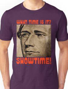 Hamilton on Broadway Unisex T-Shirt