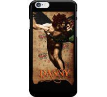 The DANNY i-Phone Case iPhone Case/Skin