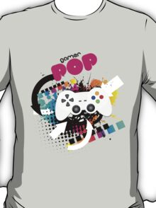 GAMER POP T-Shirt