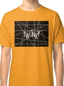 Twonky Thriller Classic T-Shirt