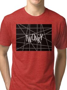Twonky Thriller Tri-blend T-Shirt