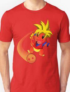 Goharmander Unisex T-Shirt
