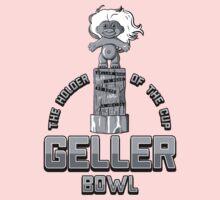 Geller Bowl (Holder of the Geller Cup) - Friends Kids Clothes