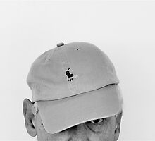 BALL CAP by Thomas Barker-Detwiler