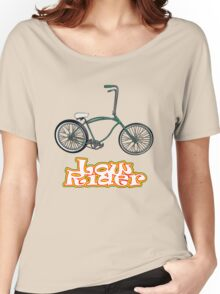 Low Rider Women's Relaxed Fit T-Shirt