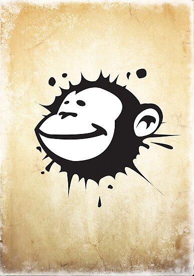 Monkeysplat by Rossman72