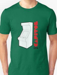 LOS CAPITOL Unisex T-Shirt