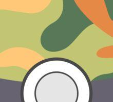 Safari Ball Sticker