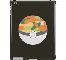 Safari Ball iPad Case/Skin