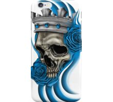 The Last King iPhone Case/Skin